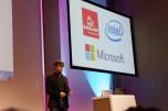 Apéro Chantier Innovation co organisé par BulldozAIR, Microsoft et Intel