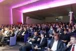Apéro Chantier Innovation 6 mai – 250 personnes dans la salle