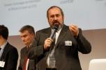 Trino Beltran – Directeur Innovation & Partenariat de Recherche chez Bouygues Construction
