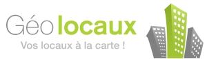 1 Geolocaux logo officiel